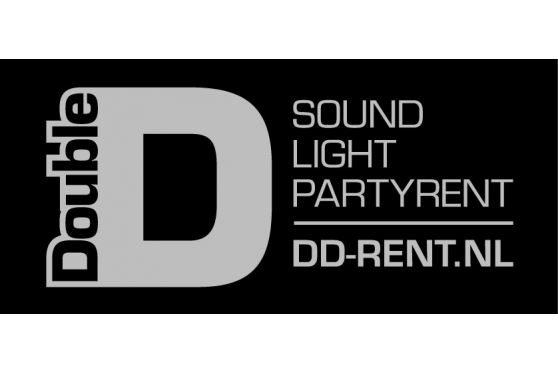 Double-D Sound, Light & Partyrent