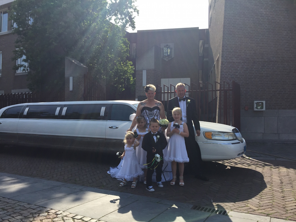 In2Heaven Limousine Service