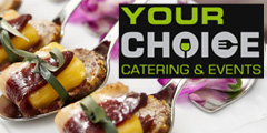 Your Choice Catering & Events