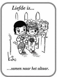 quot liefde is quot plaatje trouwforum de trouwshop
