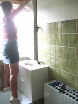Tegelverf Voor Badkamer – devolonter.info