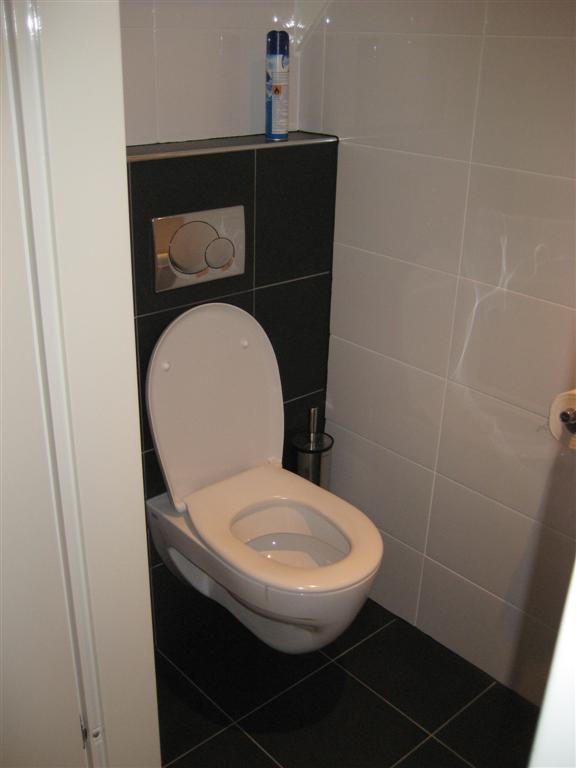 Leuke ideetjes voor een aparte toilet - Wc tegel ...