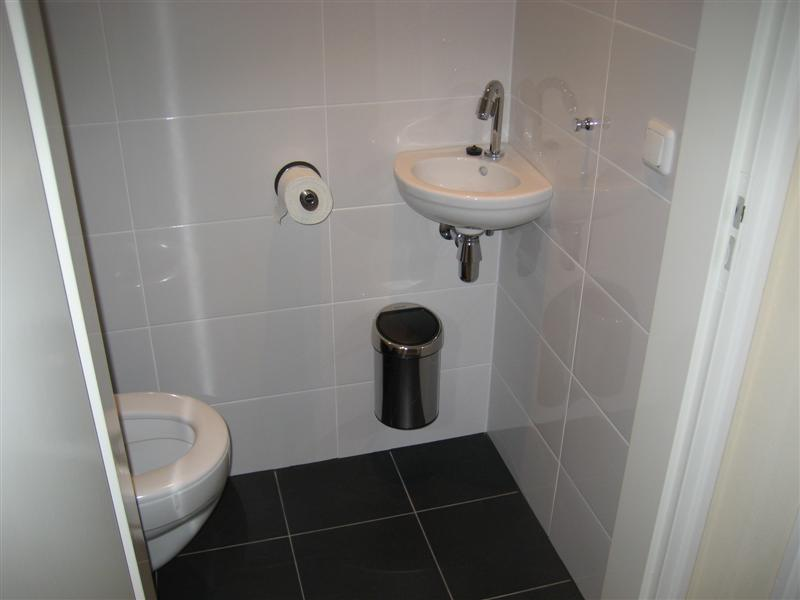 Slaapkamer Muur Pimpen : leuke Ideetjes voor een aparte toilet ...