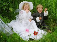 trouwkleding voor ouders