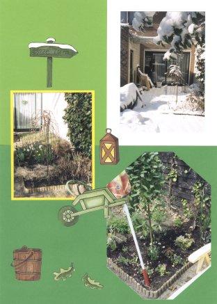 Layouts scrapbook trouwforum van de trouwshop page 1 - Lay outs deco tuin ...