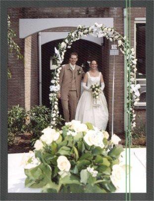 Super Foto's bloemenversiering - Trouwforum van de Trouwshop - Page 3 VO-35