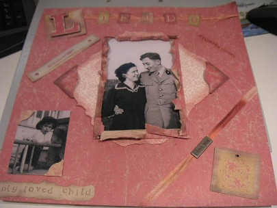 Layouts scrapbook trouwforum van de trouwshop page 10 - Lay outs ruimte van de jongen ...
